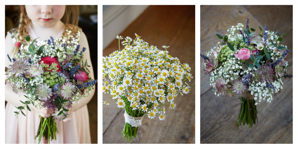 collage2 foxglove florist limerick ennis galway wild and natural flowers for weddings and occasions