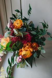 8 bespoke flowers by the foxglove florist ennis clare limerick galway ireland wild floral arrangements