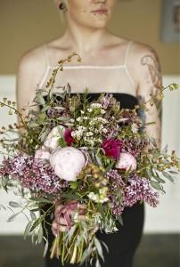 flowers by the foxglove florist ennis clare limerick galway ireland wild floral arrangements bespoke 1