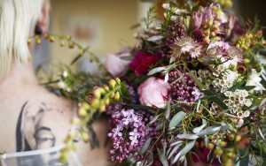 flowers by the foxglove florist ennis clare limerick galway ireland wild floral arrangements bespoke 4
