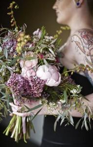 flowers by the foxglove florist ennis clare limerick galway ireland wild floral arrangements bespoke 5